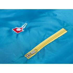 Grüezi-Bag Grow Colorful Sac de couchage Enfant, water